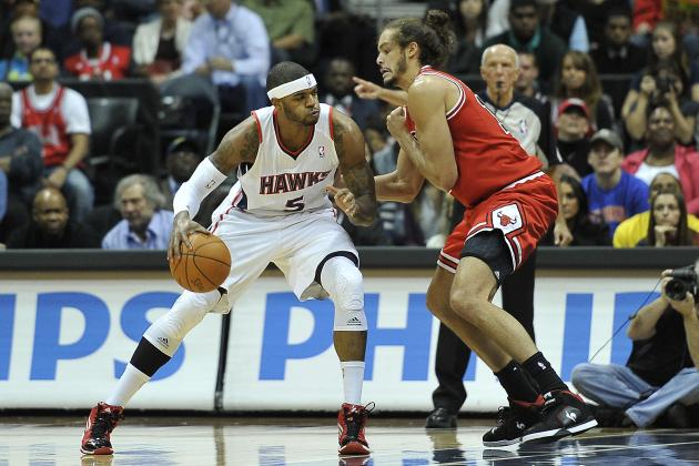 7 NBA Players Who Will Take Their Games to New Heights in 2013