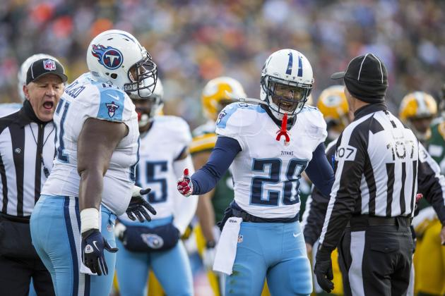 Tennessee Titans' 6 Biggest Offseason Decisions