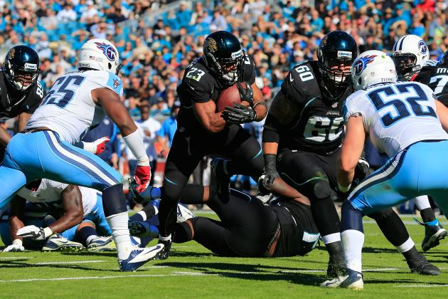 Jaguars vs Titans: Keys for Jacksonville Victory