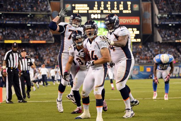 Denver Broncos' 5 Biggest 2013 Offseason Decisions