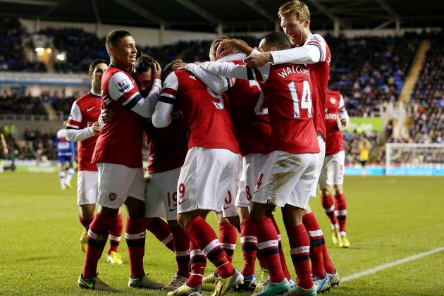 Arsenal FC: 5 Keys to a Gunner Victory Against Newcastle