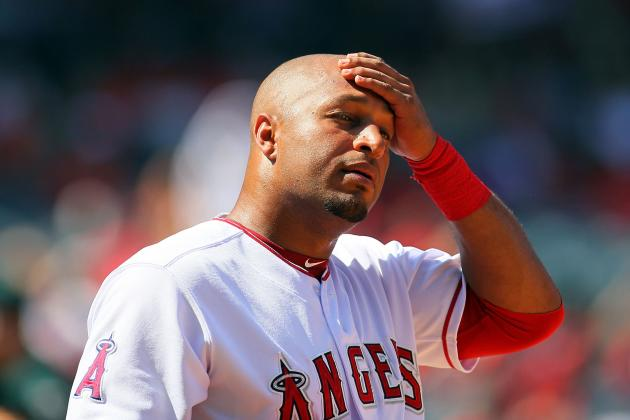 10 Worst MLB Free Agent Signings of the Past Decade