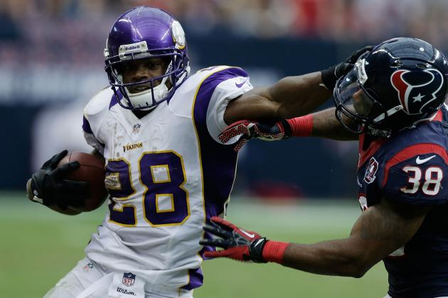 2012's Fantasy Football All-Pro Team