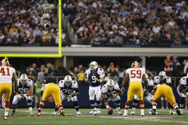 Washington Redskins: 10 Keys to Victory Against the Cowboys