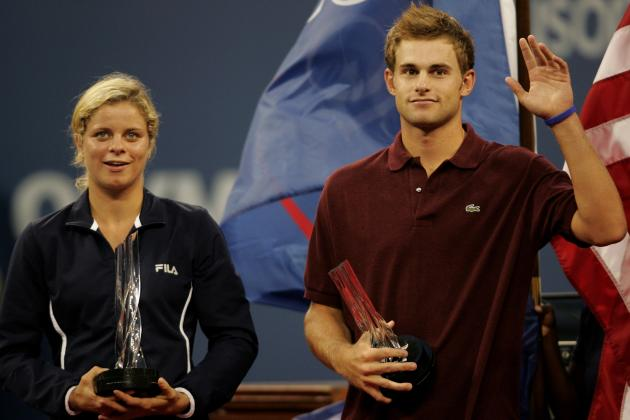 2012 Tennis: 7 Players Who Said Goodbye