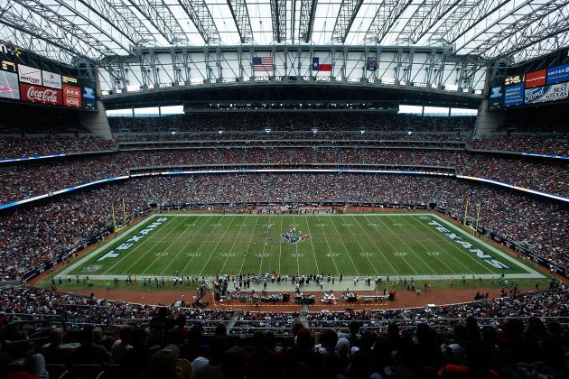 Houston Texans' Keys to Success in 2012 NFL Playoffs