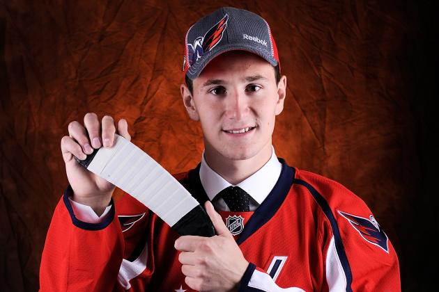 Washington Capitals Prospects We Should Be Eager to See