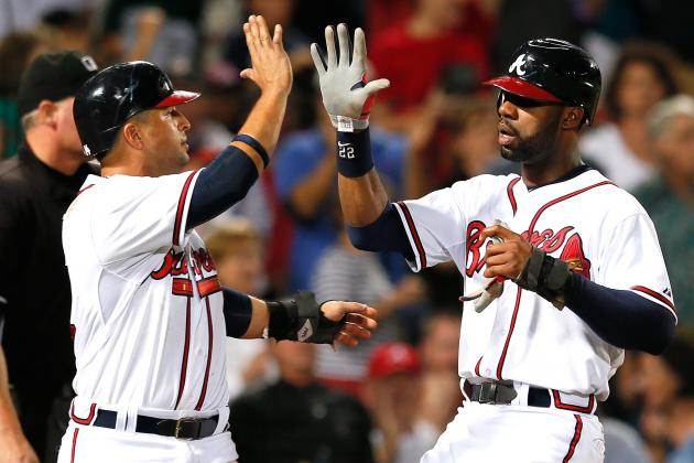 Atlanta Braves: New Year's Resolutions for the Team in 2013