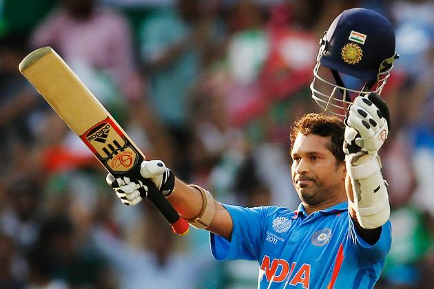 Cricket: Tendulkar, Ponting and the Greatest One-Day International Team