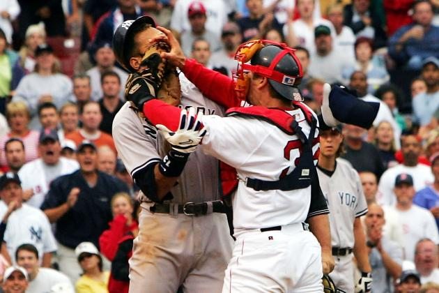 Predicting the Best MLB Rivalries for 2013