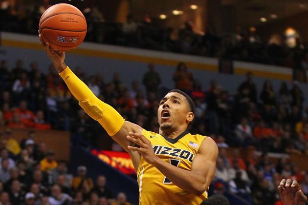 UCLA Bruins' 5 Keys to Beating Missouri on the Court