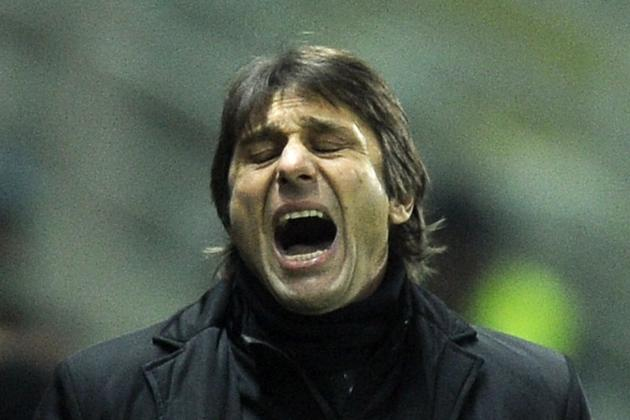 World Football: 4 Tactical Trends to Watch for in 2013
