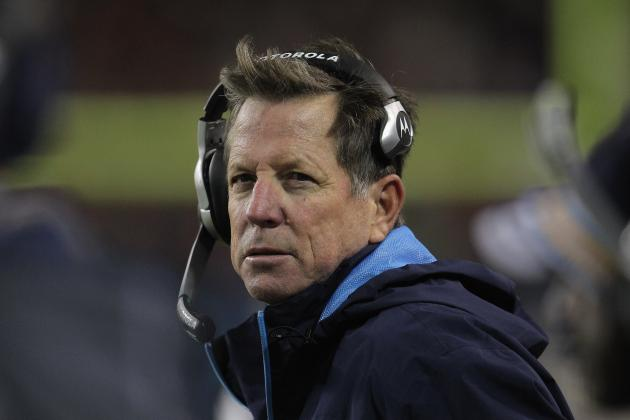 7 NFL Coaches Who Must Get the Ax on Black Monday