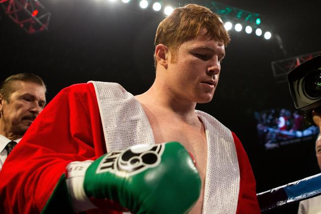Boxers Poised to Make a Career Leap in 2013