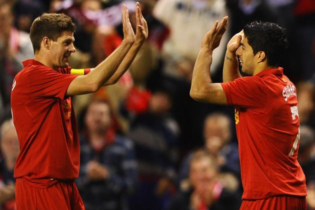 Liverpool: 10 Realistic Goals for 2013