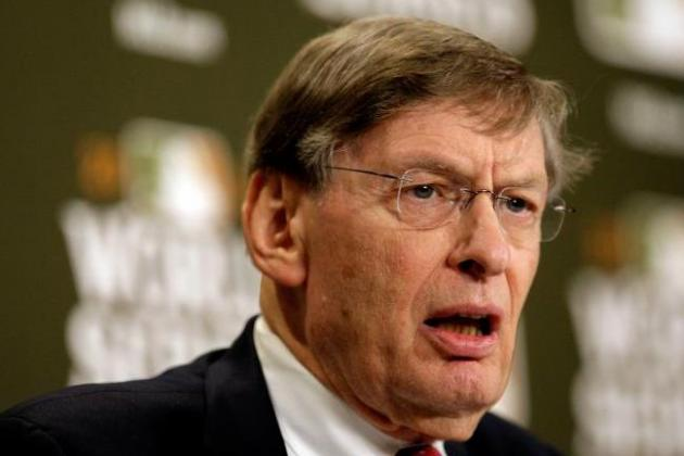 3 New Year's Resolutions for Bud Selig and Major League Baseball in 2013
