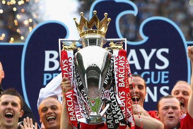 5 Premier League Predictions for 2013