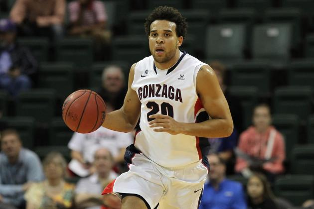 College Basketball Picks: Baylor Bears vs. Gonzaga Bulldogs