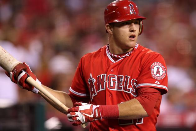 MLB Players Who Wish 2012 Would Never End