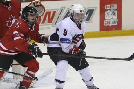 2013 Predictions for Women's Ice Hockey