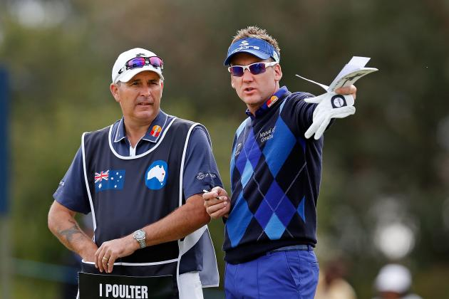 Ranking the Best Bets for 2013 Breakout Star on the PGA Tour