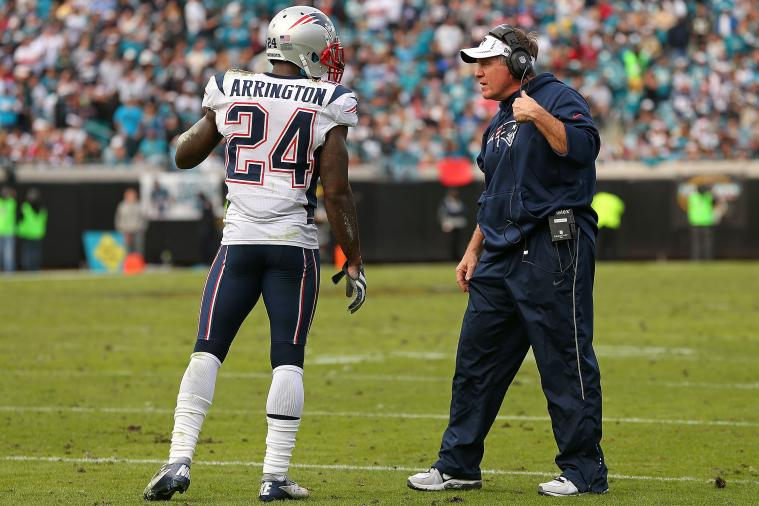The Definitive Blueprint to the New England Patriots' Perfect Offseason