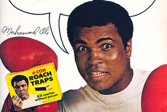 The 25 Most Random Athlete Endorsements Ever