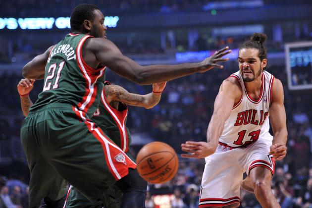 Ranking the 5 Must-Watch Chicago Bulls Games in January