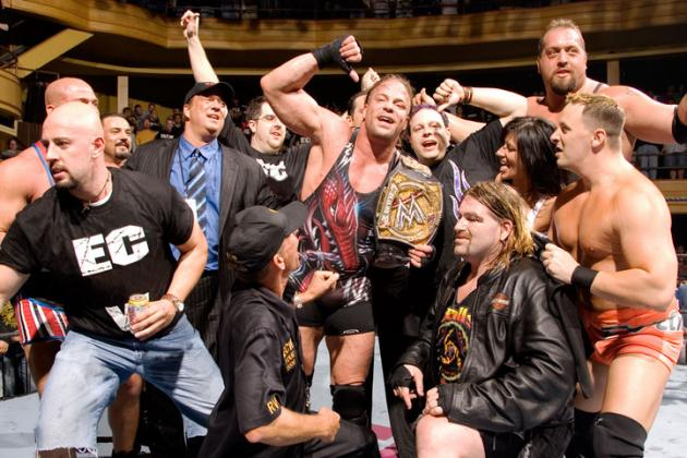 5 Things the ECW Relaunch Did Well