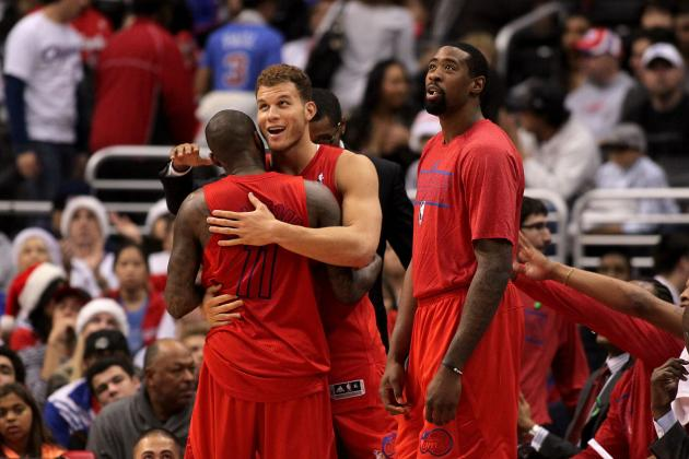 5 New Year's Resolutions for the L.A. Clippers