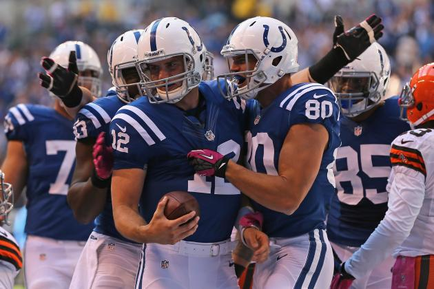 Indianapolis Colts: Wish List for the New Year