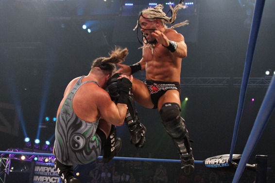The 6 Things We Learned from Dec. 27 Impact! Wrestling