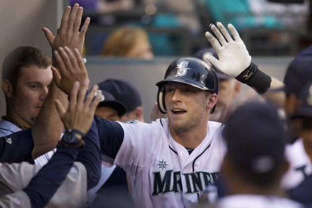 5 Biggest Weaknesses of the Seattle Mariners Entering the New Year