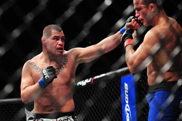 UFC 155 Results: Matches to Make for Entire Fight Card