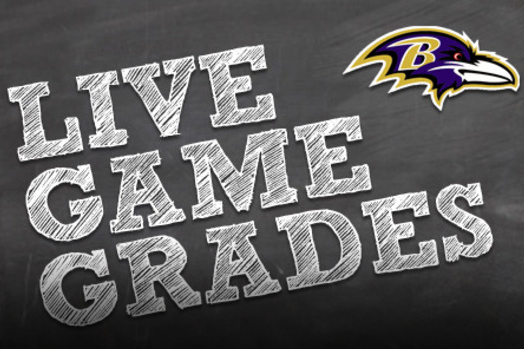 Ravens vs. Bengals: Final Report Card, Player Grades for Baltimore