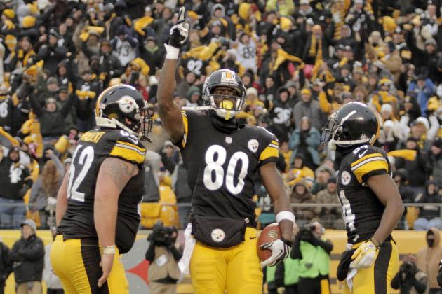 Steelers vs. Browns: Final Grades for Pittsburgh