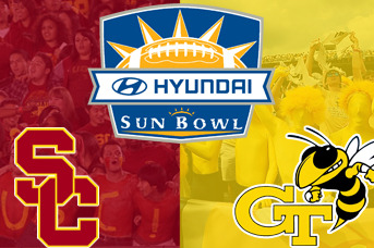 Sun Bowl 2012: 10 Things You Need to Know for USC vs. Georgia Tech