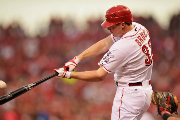 8 New Year's Resolutions for the Cincinnati Reds in 2013