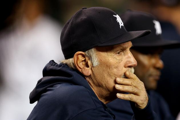 Detroit Tigers: New Year's Resolutions for 2013