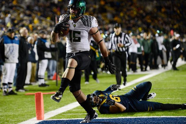 Fiesta Bowl 2013: 10 Things You Need to Know for Oregon vs. Kansas State