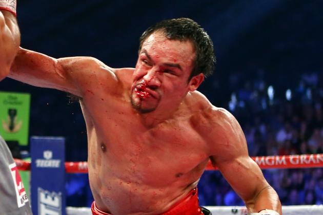 10 Bold Predictions for Boxing in 2013