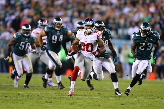 NFL Week 17 Picks: 3 Reasons the New York Giants Will Beat the Eagles