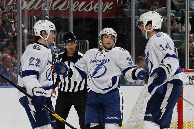Tampa Bay Lightning: 10 Players You Need to Know from the Syracuse Crunch