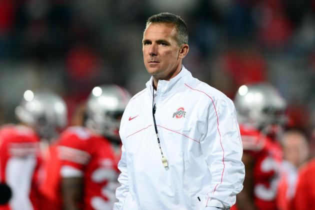 Ohio State Football Recruiting: Updates on 2013 Commits and Targets