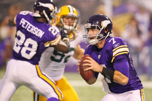 Packers vs. Vikings: 5 Matchups That Will Decide NFC North Clash
