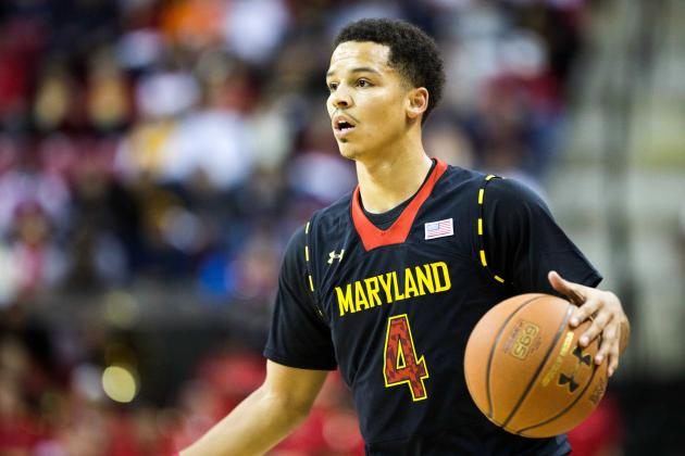 Maryland Basketball: 5 Adjustments Terps Need to Make Before ACC Season