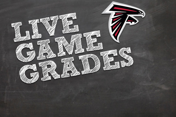 Buccaneers vs. Falcons: Final Report Card, Player Grades for Atlanta