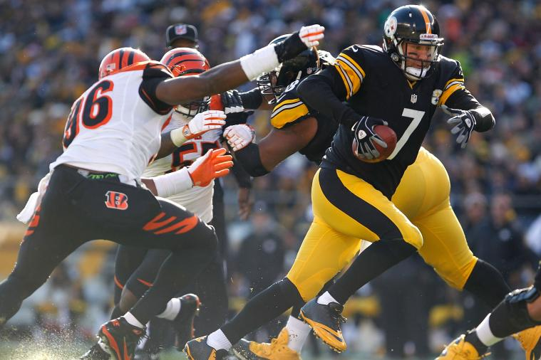 Pittsburgh Steelers Positions of Need Going into the Offseason