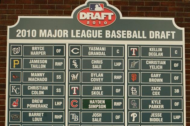 Which MLB Draft Class Is the Best of All Time?
