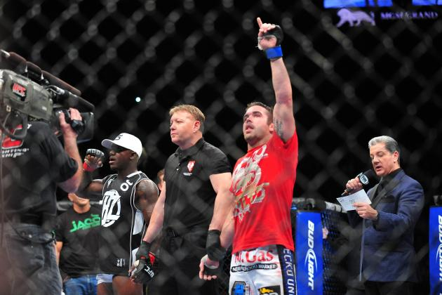 UFC 155 Results: Jamie Varner and the Best Ex-WEC Fighters Currently in the UFC